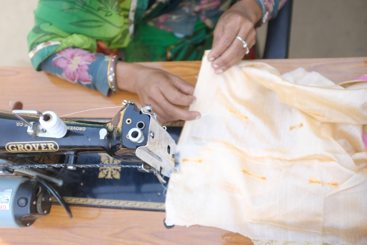 Why Fair Trade Works for EthicalFashion